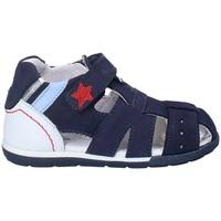 Sapatos Criança Sandálias Balducci CIT1085 Azul