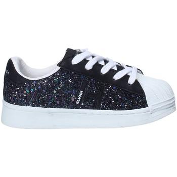 Sapatos Criança Sapatilhas Silvian Heach SH-S18-0 Preto