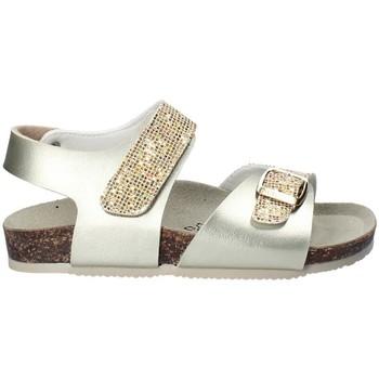 Sapatos Rapariga Sandálias Gold Star 8847Q Amarelo