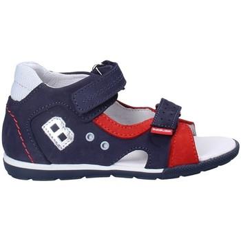 Sapatos Criança Sandálias Balducci CITA1087 Azul