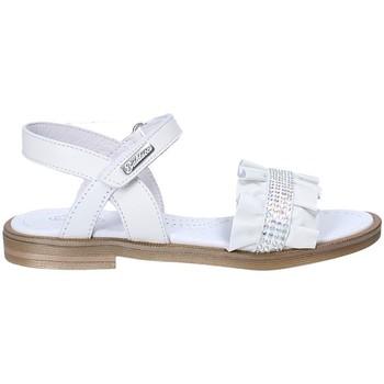 Sapatos Rapariga Sandálias Balducci 10233A Branco