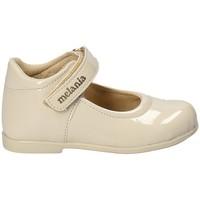 Sapatos Rapariga Sabrinas Melania ME1023B8E.B Bege