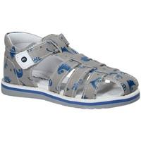 Sapatos Criança Sandálias Melania ME8098B8E.A Azul