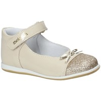 Sapatos Rapariga Sabrinas Melania ME0110A8E.B Bege