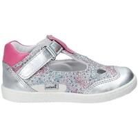 Sapatos Rapariga Sabrinas Melania ME0127A8E.C Cinzento