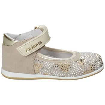 Sapatos Rapariga Sabrinas Melania ME0104A8E.D Bege