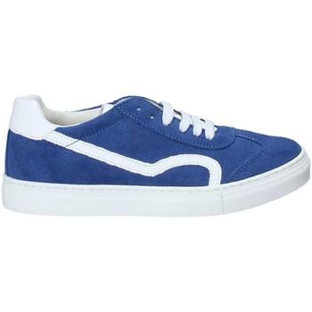 Sapatos Rapaz Sapatilhas Melania ME6042F8E.B Azul