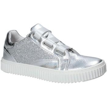 Sapatos Criança Sapatilhas Melania ME6059F8E.B Cinzento