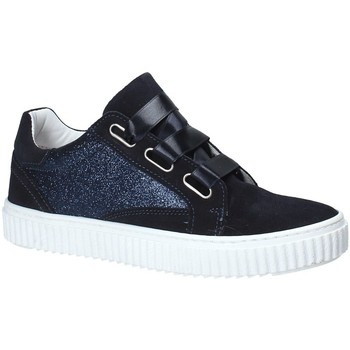 Sapatos Rapaz Sapatilhas Melania ME6059F8E.C Azul