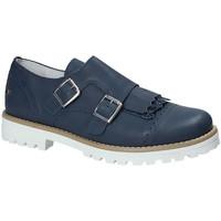 Sapatos Rapaz Sapatos Melania ME6084F8E.C Azul