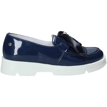 Sapatos Criança Mocassins Melania ME6076F8E.C Azul