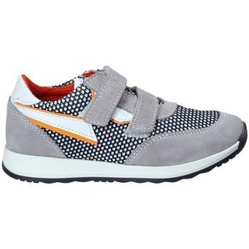 Sapatos Criança Sapatilhas Melania ME2168D8E.D Cinzento