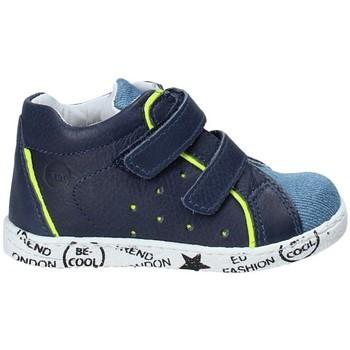 Sapatos Criança Sapatilhas Melania ME0126A8E.C Azul