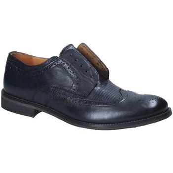 Sapatos Homem Sapatos Exton 9434 Azul