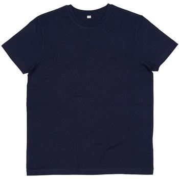Textil Homem T-Shirt mangas curtas Mantis M01 Marinha