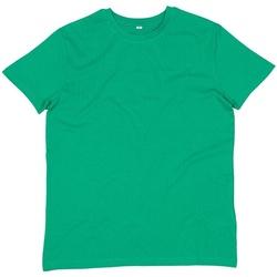 Textil Homem T-Shirt mangas curtas Mantis M01 Kelly Green