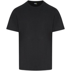 Textil Homem T-Shirt mangas curtas Pro Rtx RX151 Preto