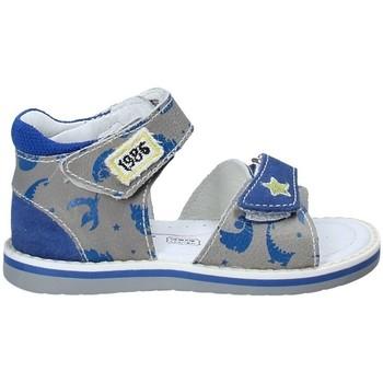 Sapatos Criança Sandálias Melania ME8111B8E.A Azul