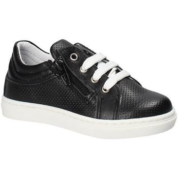 Sapatos Criança Sapatilhas Melania ME1086B8E.C Preto