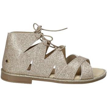 Sapatos Rapariga Sandálias Melania ME6275F8E.B Amarelo