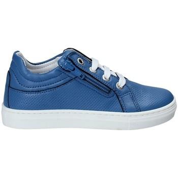 Sapatos Rapaz Sapatilhas Melania ME2086D8E.B Azul