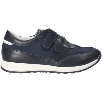Sapatos Rapaz Sapatilhas Melania ME6027F8E.A Azul