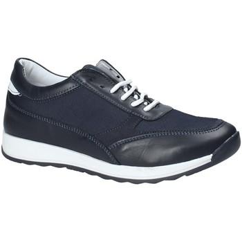 Sapatos Rapaz Sapatilhas Melania ME6019F8E.A Azul