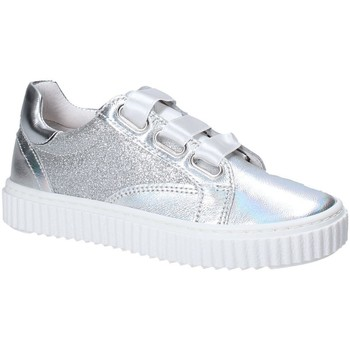 Sapatos Criança Sapatilhas Melania ME2059D8E.E Cinzento
