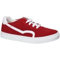 Sapatos Criança Sapatilhas Melania ME6042F8E.E Vermelho