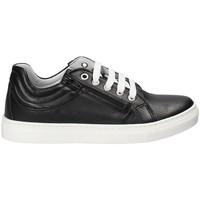 Sapatos Criança Sapatilhas Melania ME6086F8E.C Preto