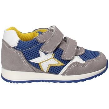 Sapatos Criança Sapatilhas Melania ME1175B8E.C Cinzento