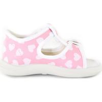Sapatos Rapariga Sandálias Naturino 1500757 10 Rosa