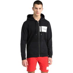 Textil Homem Sweats Calvin Klein Jeans J30J307760 Preto