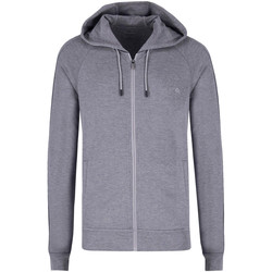 Textil Homem Sweats Calvin Klein Jeans 00GMF8J414 Cinzento
