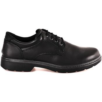 Sapatos Homem Sapatos Enval 2223600 Preto