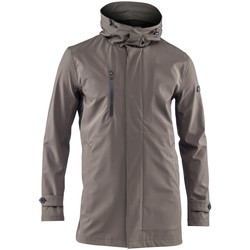 Textil Homem Parkas Lumberjack CM37823 003 401 Verde
