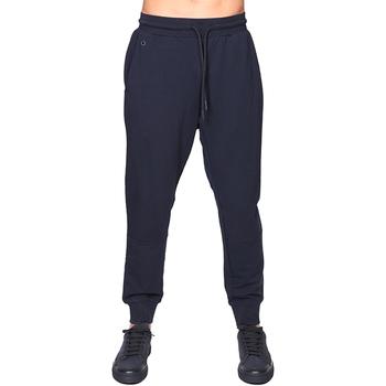 Textil Homem Calças de treino Antony Morato MMFP00206 FA150048 Azul