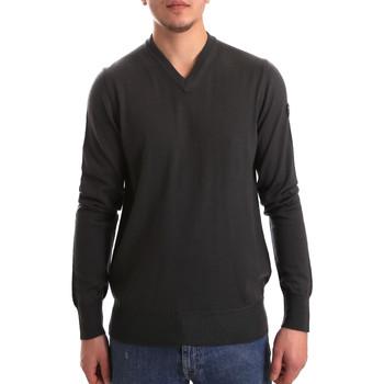 Textil Homem camisolas Ea7 Emporio Armani 6ZPMZ7 PM04Z Cinzento