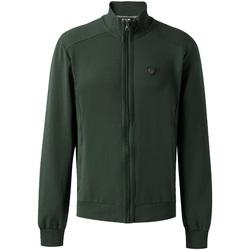 Textil Homem Sweats Ea7 Emporio Armani 6ZPM78 PJP7Z Verde