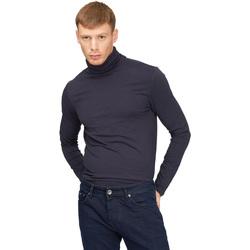 Textil Homem camisolas Gas 300177 Azul