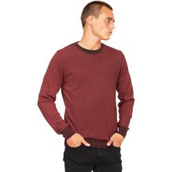 Textil Homem camisolas Gas 561661 Vermelho