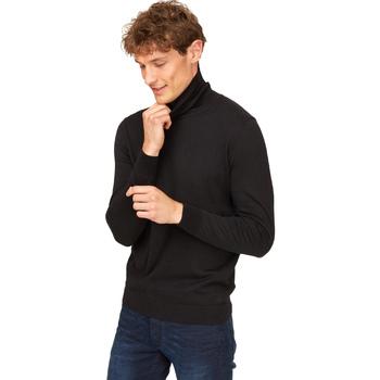 Textil Homem camisolas Gas 561951 Preto
