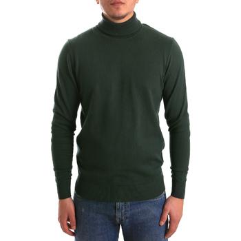 Textil Homem camisolas Gas 561951 Verde