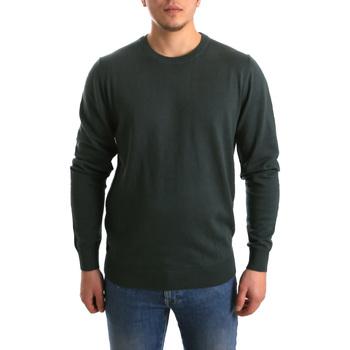 Textil Homem camisolas Gas 561971 Verde