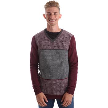 Textil Homem camisolas Gas 561981 Vermelho
