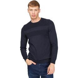 Textil Homem camisolas Gas 561990 Azul