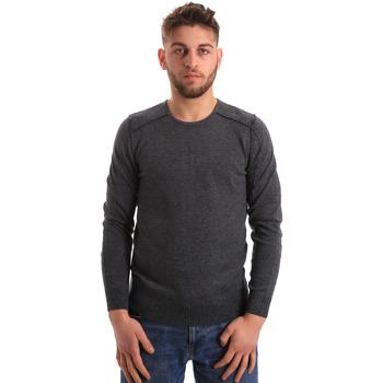 Textil Homem camisolas Gaudi 821FU53008 Cinzento