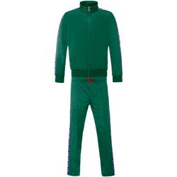 Textil Homem Todos os fatos de treino Invicta 4435103/U Verde