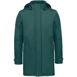 Textil Homem Parkas Invicta 4432284/U Verde