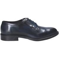 Sapatos Homem Sapatos Rogers 750_2 Azul